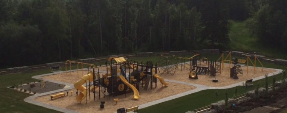 Marnevic playground